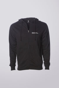 DW Hooded Zip up