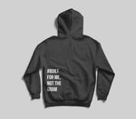 Load image into Gallery viewer, D&W  The Gram Hoodie