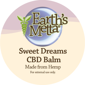 Sweet Dreams Sleep Balm