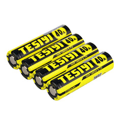 tesiyi imr 40a 2100mah 18650 battery