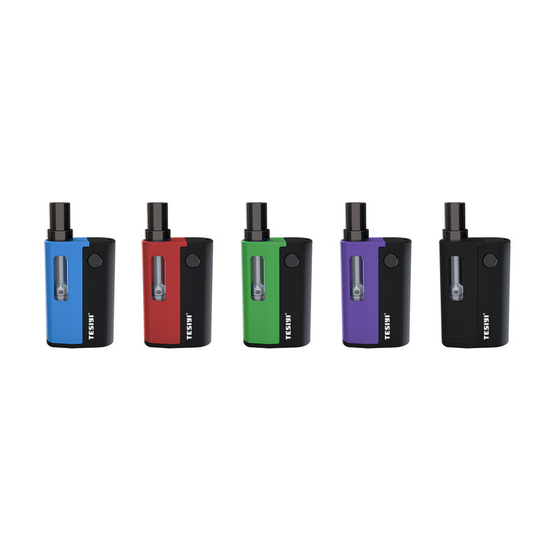 TESIYI IMUSES Oil Vaporizer for CBD/THC Oil-Tesiyi