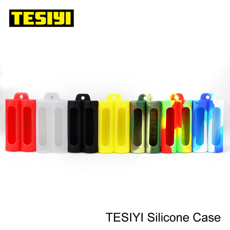 TESIYI SILICONE Case for Battery (2 Battery) TESIYI15 $0.99 Accessories Accessories TESIYI