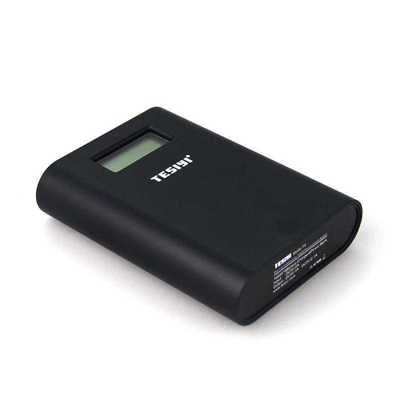 TESIYI T4 Battery Charger /Power Bank TESIYI13 $27.99 Battery Charger Charger TESIYI
