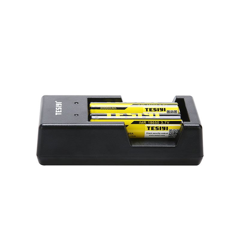 TESIYI Y2 18650 Battery Charger TESIYI14 $7.99 Battery Charger Charger TESIYI