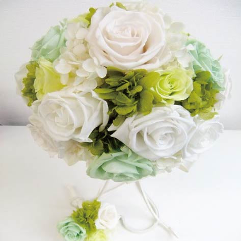 Bridal Bouquets - Style A