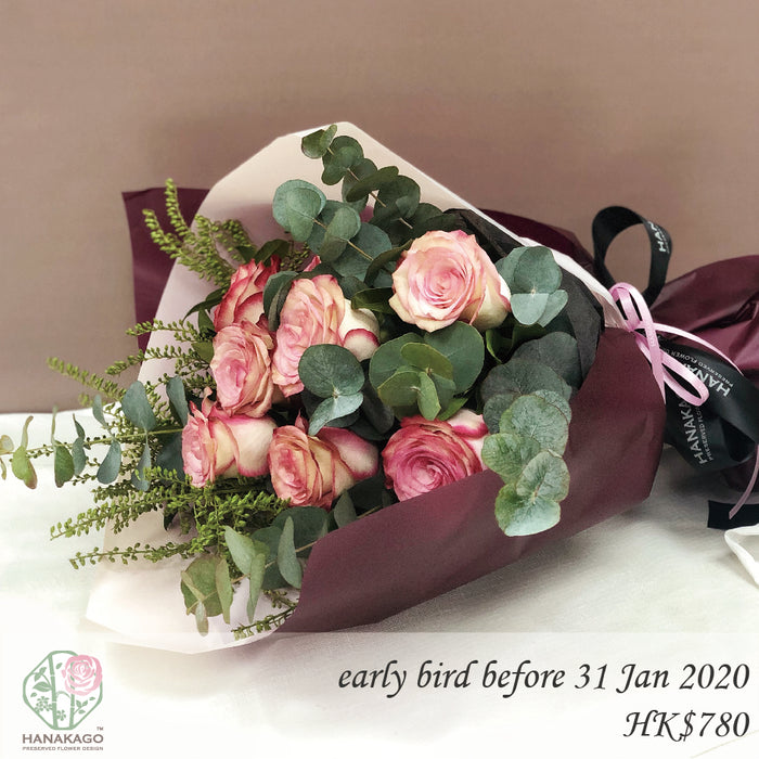 Valentine Bouquet Special A