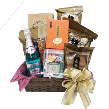 Chinese New Year Hamper - Modern