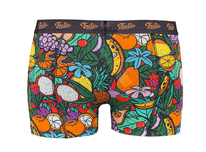 Tropicana Boxers Back