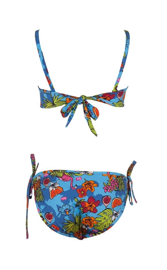 Swimwear Juicy jungle blue