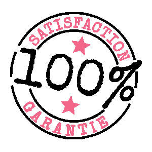 badge satisfaction client | Smart Cosmétique