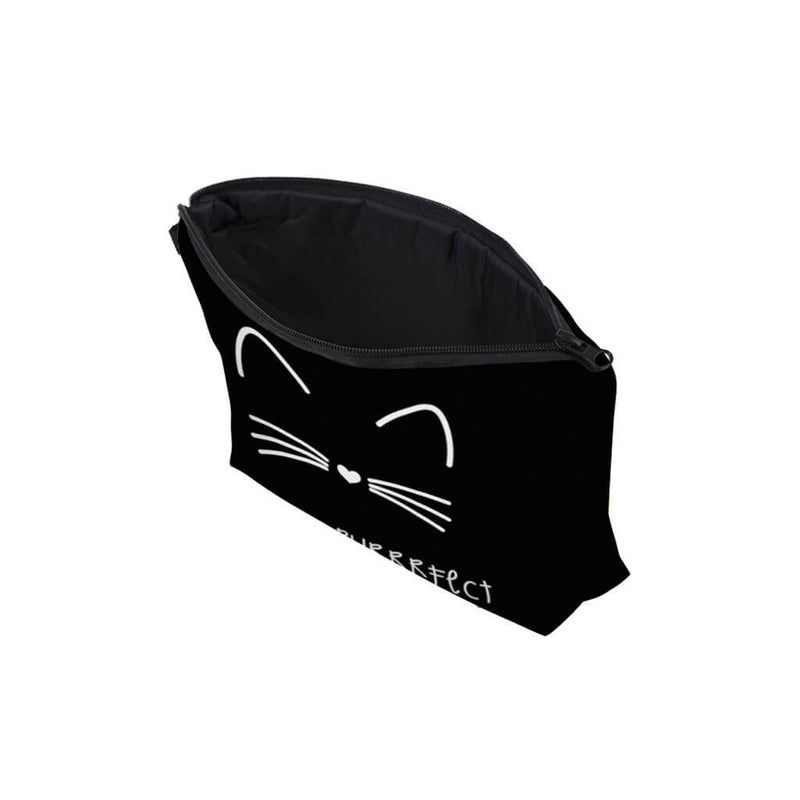 Trousse maquillage Chat <br/>Parfait