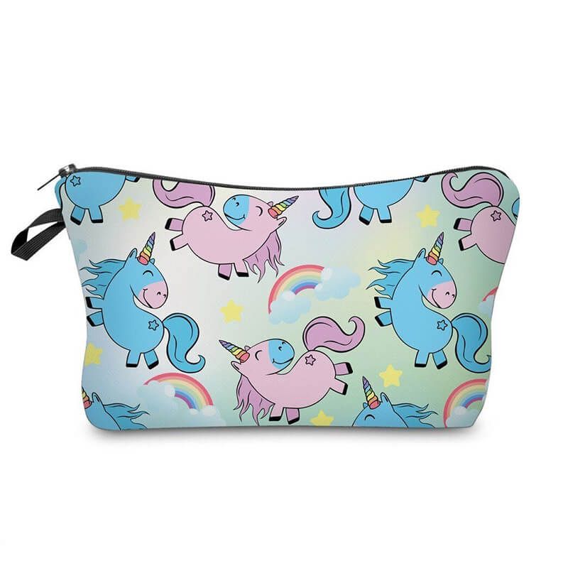 Trousse maquillage Licorne Big | Smart Cosmétique
