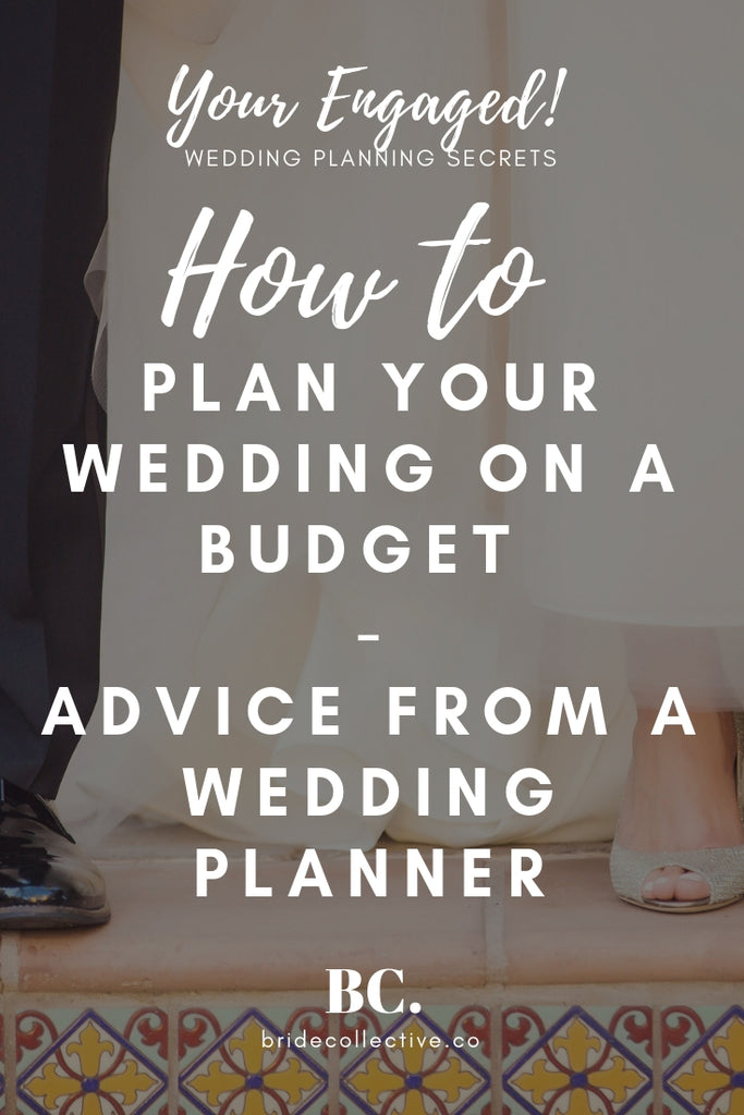 Wedding Tips Tricks All Things Good Bridecollective Co