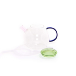 Bubble Teapot; The Nave Shop