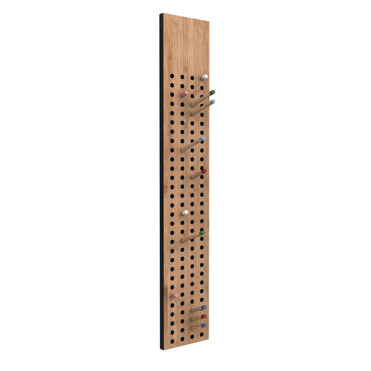 Bamboo Wardrobe Scoreboard by We Do Wood, Nave Shop - online concept store