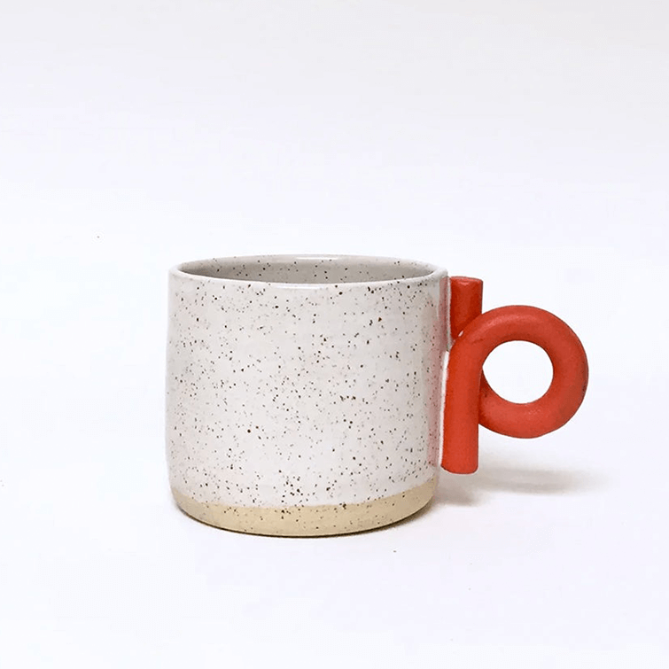 Squiggle Mug by Milo Made Ceramics - Nave Shop - online concept store