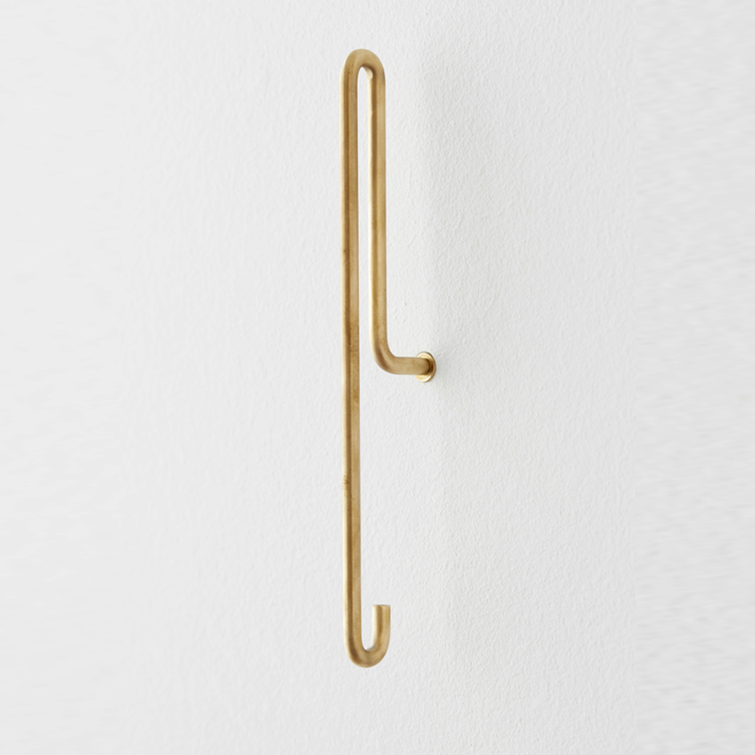 Wall Hooks; The Nave Shop