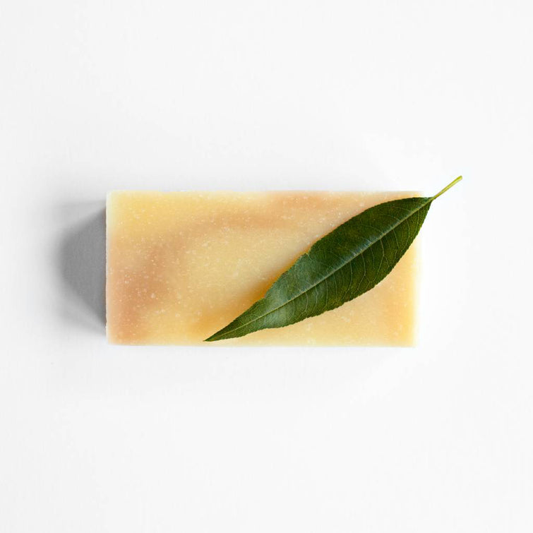 Blossom Soap Bar; The Nave Shop