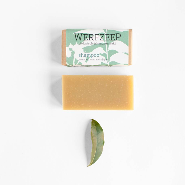 Shampoo Bar;  plastic-free, palm oil free, handmade and organic soap, Nave Shop, online concept store