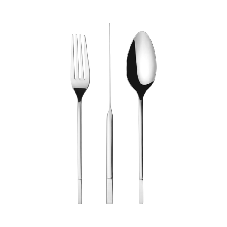 Allegro Cutlery Set; 16 piece Set Stainless Steel Cutlery, Nave Shop, online concept store