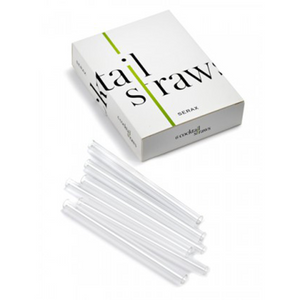 Cocktail Straws; The Nave Shop