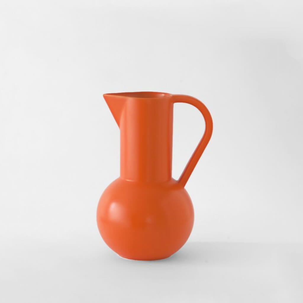 Strøm Jug_Stoneware Pitcher_by Raawii_Nave Shop_online concept store