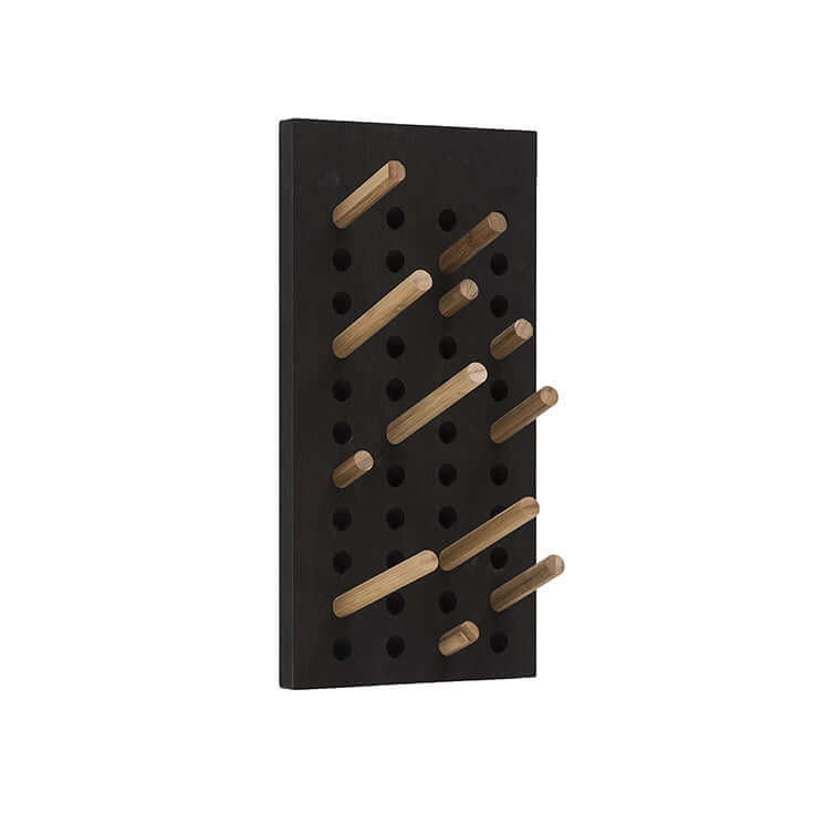 Dark Bamboo Wardrobe Scoreboard by We Do Wood, Nave Shop - online concept store