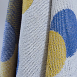 Tokio 1 Beach Towel and Blanket by Michele Rondelli
