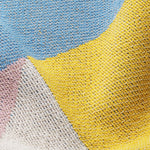 Summer Beach Towel and Blanket by Gabriel Nazoa; The Nave Shop