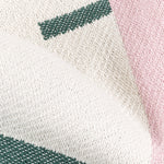Modernista Blanket by Michele Rondelli & Sophie Probst; The Nave Shop