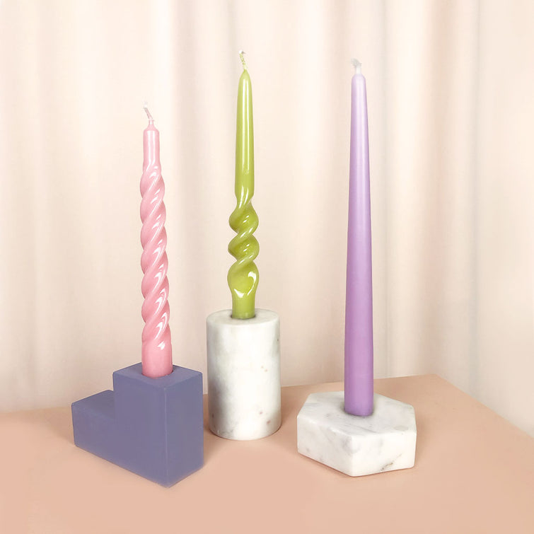 Miami Candle Set