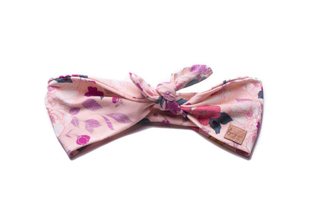 Just Bloom Tie