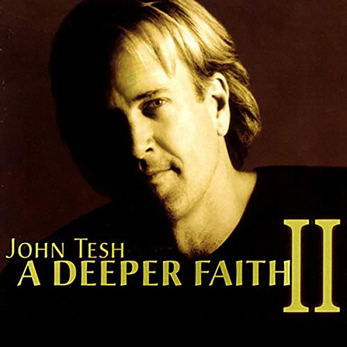 A Deeper Faith II (CD)
