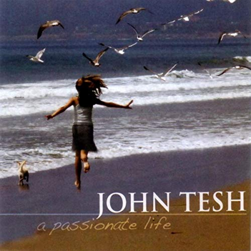 A Passionate Life (CD)