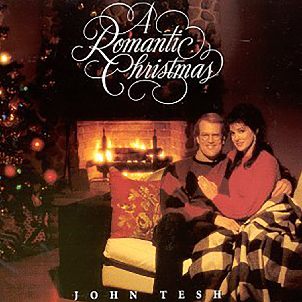 A Romantic Christmas (CD)