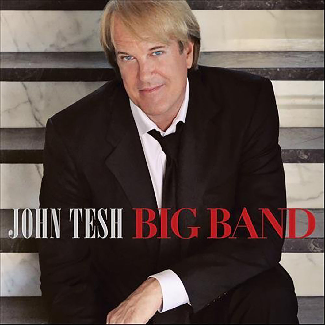 Big Band (CD)