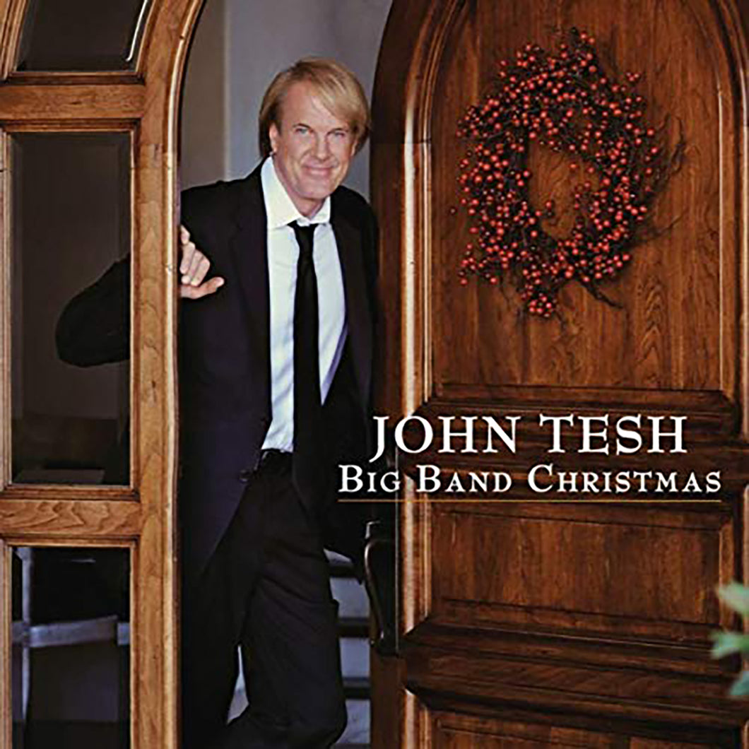 Big Band Christmas (CD)