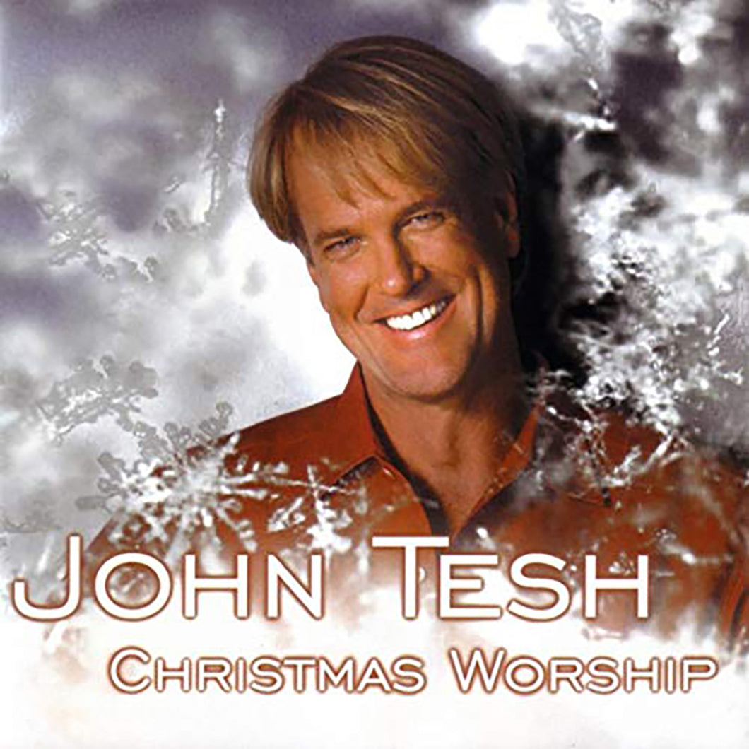Christmas Worship (CD)