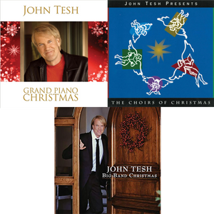 Christmas CD Bundle