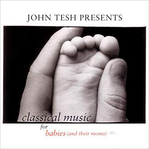 Classical Music for Babies (CD)