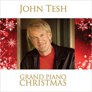 Grand Piano Christmas (CD)