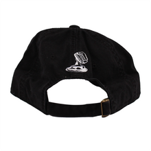 Load image into Gallery viewer, Intelligence For Your Life Radio (Black Cap)