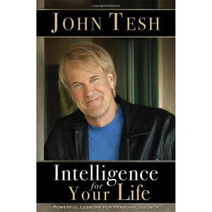 Intelligence for Your Life (BOOK)