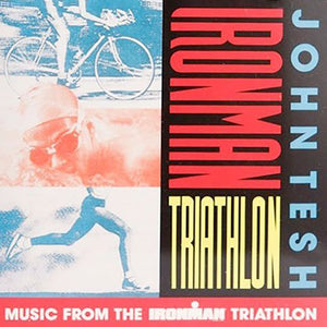 Ironman Triathlon (CD)