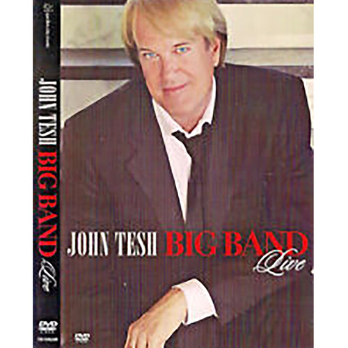 Big Band Live (DVD)