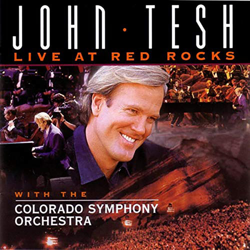 Live at Red Rocks (CD)