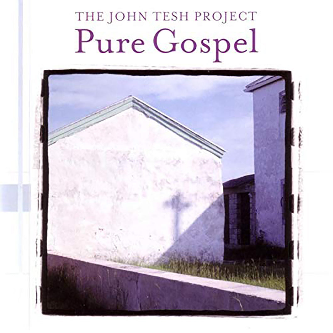 Pure Gospel (CD)