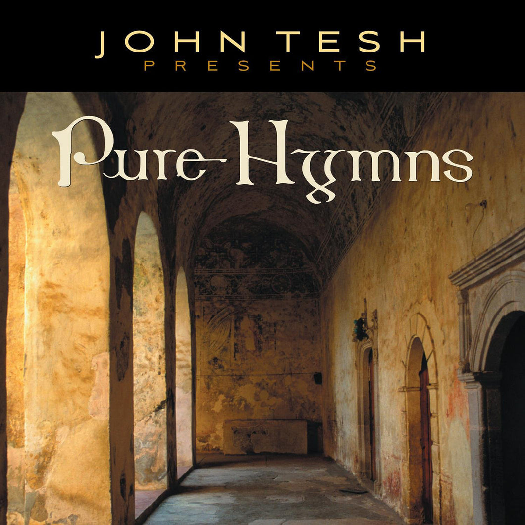 Pure Hymns (CD)