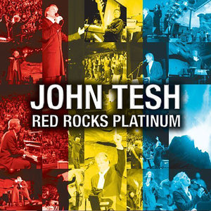 Red Rocks Platinum (CD/DVD)