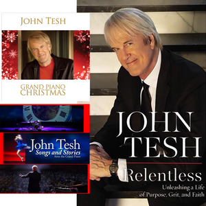 Relentless Christmas Bundle